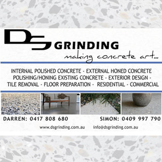 ds-grinding